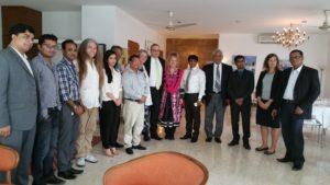 Svenska ambassaden i Dhaka-2016_april
